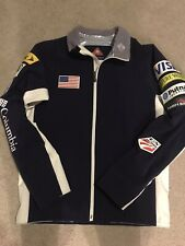 US Ski Team Jacket