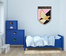 US Palermo Serie A Soccer Wall Decals Vinyl Sticker For Room Bedroom Home