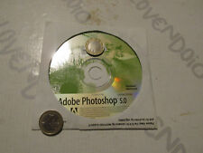 Adobe Photoshop 5.0 Le Limided Edition Windows E Macintosh