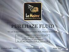 Le Maitre Usa - Pure Haze Fluid 2L Single