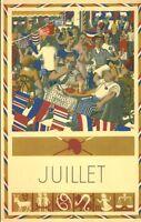 Publicité ancienne  pharmaceutique  Juillet 1952 Léon Ullmann - Paris