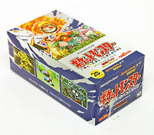 Pokemon Japanese CP6 base reprint 1st edition booster box - NEW & SEALED
