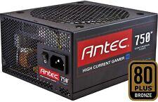 Antec 750W High Current Gamer Power Supply - HCG-750