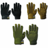Rapid Dom Neoprene Breathable Tactical Patrol Driving Gloves