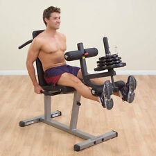 Body-Solid GLCE365 Leg Extension /  Supine Curl Machine