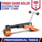Vehicle Guard Roller Wheel Arch Fender Reformer Tool Lip Rolling Panel Repair