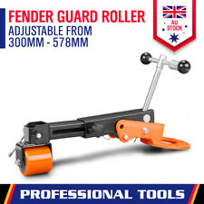 Vehicle Guard Roller Wheel Arch Fender Reformer Tool Lip Rolling Panel Expander