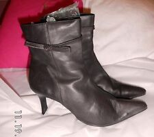Dorothy Perkins Casual 100% Leather Upper Boots for Women