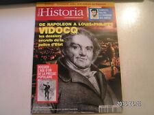 **d Historia n°657 L'âge d'or de la presse populaire / Hospices de Beaune