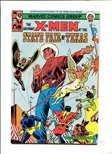UNCANNY XMEN (7.5) STATE FAIR OF TEXAS! 1983!