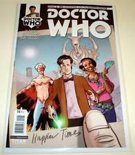 DOCTOR WHO : The ELEVENTH DOCTOR # 15 Cover A Titan Comic September 2015 NM