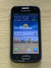 Samsung Galaxy Ace 2 - 4GB - Onyx Black (Unlocked)