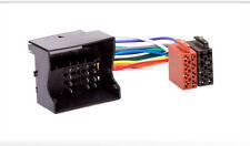CARAV 12-027 Autoradio Adapterkabel ISO für RENAULT Fluence Megane Grand Scenic