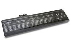 Bateria 4400mAh para Fujitsu Siemens Amilo Pi 1505 Pi1505