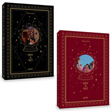 APINK [ONE&SIX] 7th Mini Album RANDOM CD+POSTER+PhotoBook+4p Card K-POP SEALED