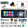 """4"""" 1 Din Car Radio Bluetooth MP5 Player Audio Mirror Link FM Touch Screen Stereo"""
