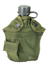 Canteen Cover - GI Spec 1 Qt. Insulated - OLIVE DRAB