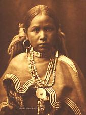 5000 NATIVE AMERICAN INDIAN PHOTOS ephemera images