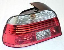 BMW (E39) TAIL LIGHT LAMP, LEFT (525i 530 540 M5 2001-03) OEM HELLA 63216902529