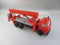 Kibri /Preiser:MB DL  Feuerwehr 1:87 Scale (PK)