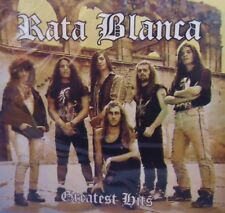 RATA BLANCA (CD DIGIPACK)