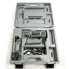 ROTOZIP MODEL SCS01  TYPE 1 SPIRAL SAW POWER TOOL IN ORIGINAL CASE
