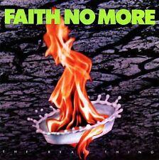 Faith No More - The Real Thing CD 828 154-2
