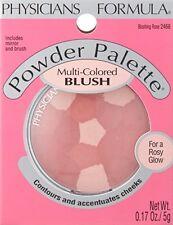 Physicians Formula Powder Palette Multi-Colored Blush Blushing Rose 2466