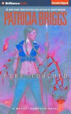 Fire Touched  Mercy Thompson Series  2016 by Briggs, Patricia 1455820 -ExLibrary