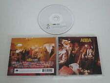 ABBA/ABBA(POLAR 549 952-2) CD ALBUM