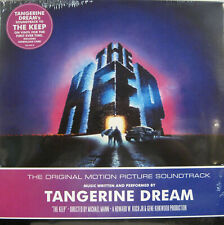"TANGERINE DREAM ""THE KEEP""  lp original soundtrack limited edition RSD sealed"
