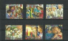 D 8823New Zealand 1994. Weihnachten,Christmas MNH