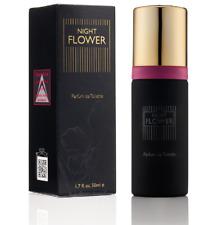 Night Flower Milton Lloyd - Perfume Fragrance For Women 50ml Parfum De Toilette