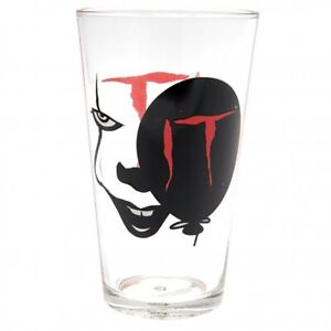 IT - Large Glass (PENNYWISE)