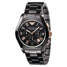 Emporio-Armani-AR-1410-Ceramica-Dial-Chronograph-Wrist-Watch-for-Men