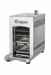 Tepro 3184 Toronto Steakgrill Oberhitze Gasgrill 800°C B-Ware