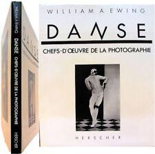 Danse chefs-d'oeuvre de la photographie 1994 William Ewing photographes icônes
