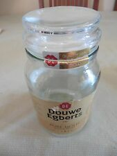 large douwe egbert jar