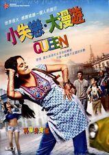 "Kangana Ranaut ""Queen"" Rajkummar Rao 2013 India Adventure Region 3 DVD"