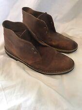 Clarks Original Desert Boot Mens Sz 12 Leather Shoes