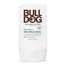 Bull Dog Cuidado de la piel para De hombre después del Afeitado Bálsamo sensible - 100ML *