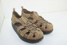 SKECHERS SANDALS SIZE 7 LADIES IN GREAT CONDITION