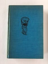 The Best American Wit and Humor by J.B. Mussey 1943 Hardcover Vintage