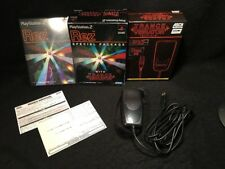 Rez Special Package + Trance Vibrator PS2 PlayStation 2 USA SELLER