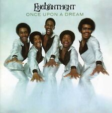 Enchantment - Once Upon A Dream [CD]