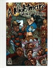 A Nightmare On Elm Street Special #1, Gore Edition NM Avatar