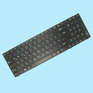 DE Tastatur f. Medion Akoya P7643 P7644 P7645 P7649 MD99650 MD 99650 Series