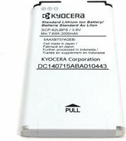NEW OEM KYOCERA SCP-62LBPS C6725 C6530N Hydro Life C6530 Icon  2000mAh