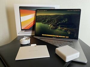 "[FREE EXTRAS] MacBook Pro 16"", 2.3 GHz intel i9, 16GB RAM, 1TB SSD, 5500M 4GB"