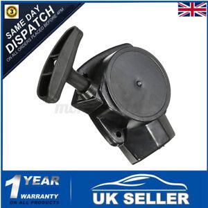 Recoil Pullstart Pull Starter Start Cord For Brush Cutter Strimmer 22 26cc 36cc